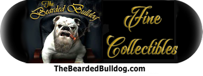The Bearded Bulldog Fine Collectibles